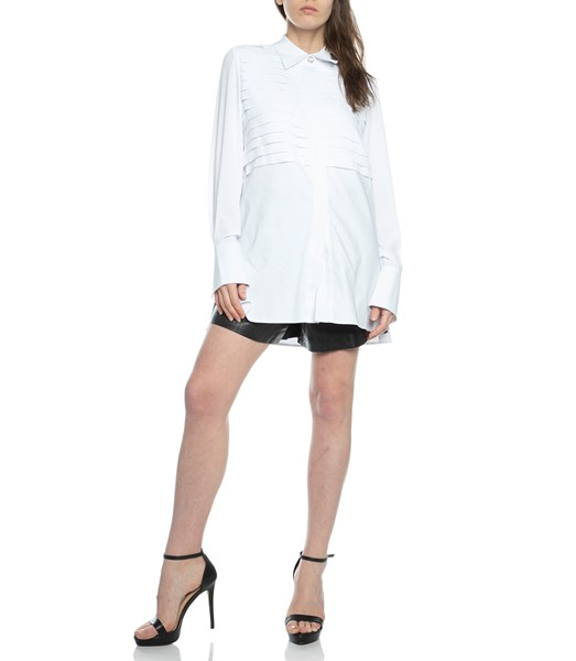 Picture of OVERSIZE PLEAT SHIRT, Picture 1