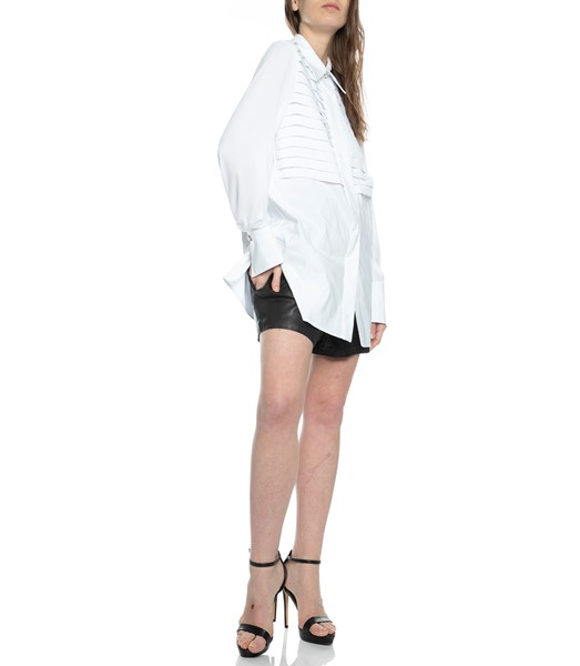 Picture of OVERSIZE PLEAT SHIRT, Picture 3