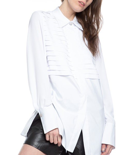 Picture of OVERSIZE PLEAT SHIRT, Picture 4