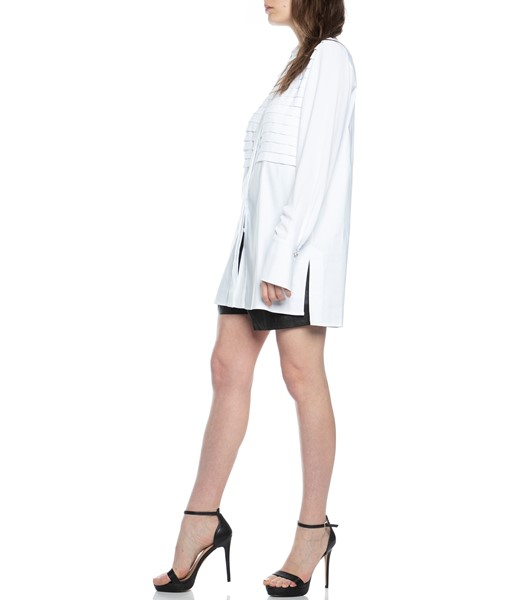 Picture of OVERSIZE PLEAT SHIRT, Picture 5