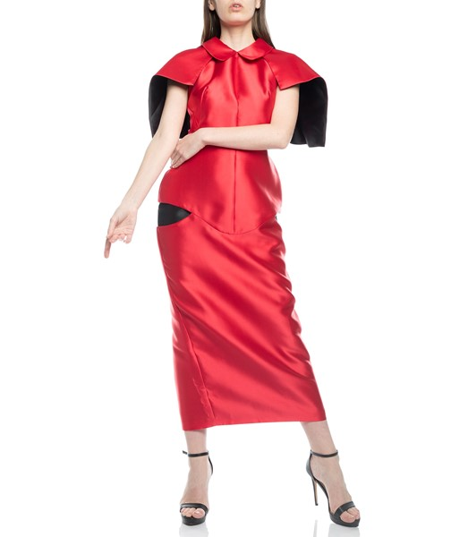 Picture of DRESS RED, Picture 1