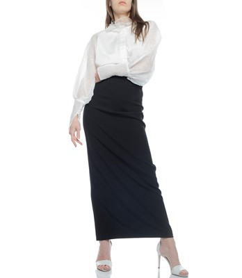 Picture of SKIRT BLACK