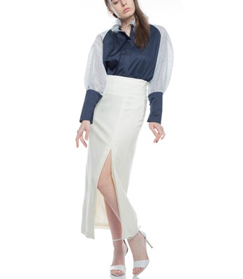 Picture of SKIRT WHITE