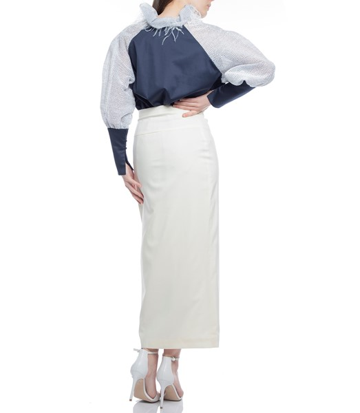 Picture of SKIRT WHITE, Picture 5
