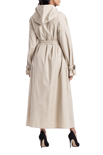 Picture of HOODED DRESS WITH BELT, Picture 5
