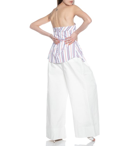 Picture of WIDE LEG TROUSERS, Picture 3