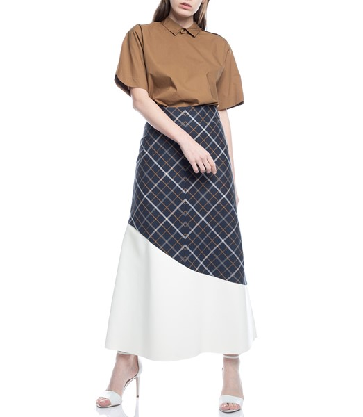 Picture of ALINE WAVE HEM SKIRT, Picture 2