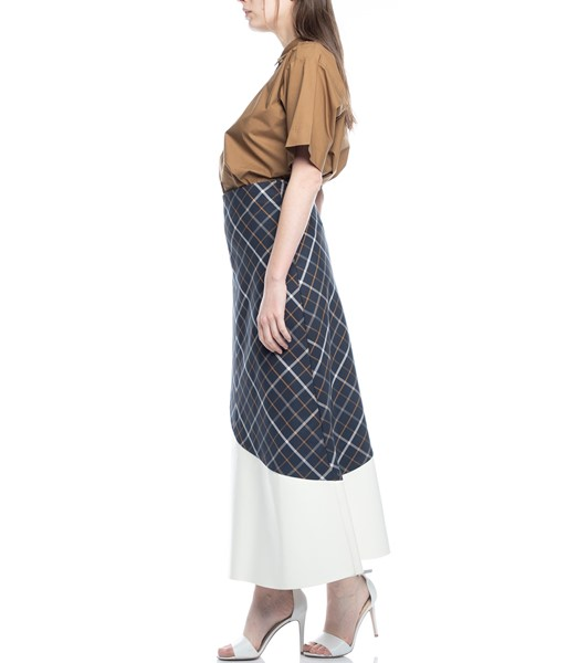 Picture of ALINE WAVE HEM SKIRT, Picture 3
