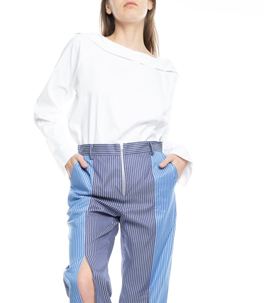 Picture of TROUSERS STRIPED, Picture 4