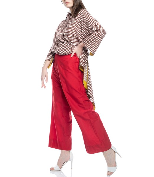 Picture of LOUNAGE PANT RED, Picture 4