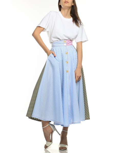 Picture of PATCHWORK SOLEIL SKIRT, Picture 1