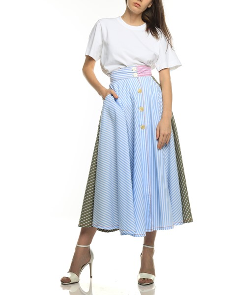 Picture of PATCHWORK SOLEIL SKIRT, Picture 2