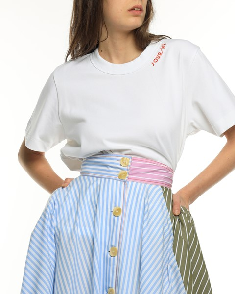 Picture of PATCHWORK SOLEIL SKIRT, Picture 5