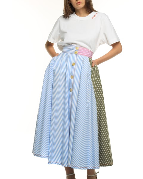 Picture of PATCHWORK SOLEIL SKIRT, Picture 6