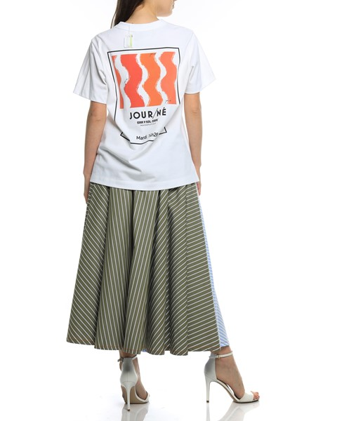 Picture of PATCHWORK SOLEIL SKIRT, Picture 7