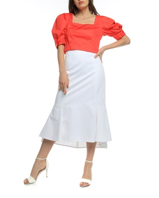 Picture of COLBIE MIDI SKIRT