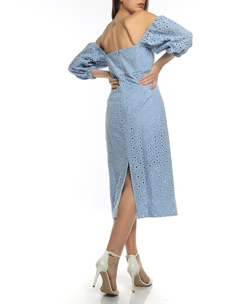 Picture of SHEILA OFF SHOULDER MIDI DRESS, Picture 6
