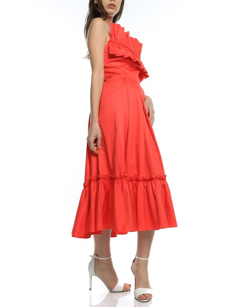 Picture of HARLOW STRAPLESS DRESS, Picture 4