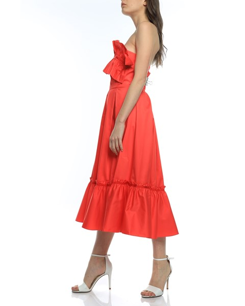 Picture of HARLOW STRAPLESS DRESS, Picture 5