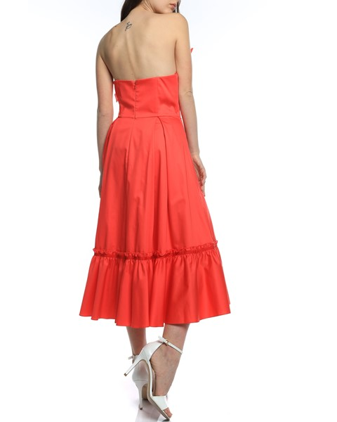 Picture of HARLOW STRAPLESS DRESS, Picture 6