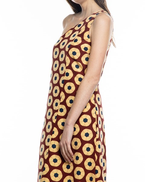 Picture of  SAPPO ONE ARM MAXI DRESS, Picture 3