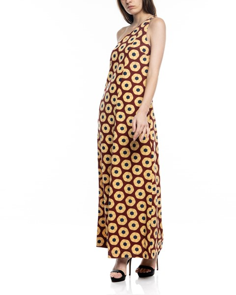 Picture of  SAPPO ONE ARM MAXI DRESS, Picture 4