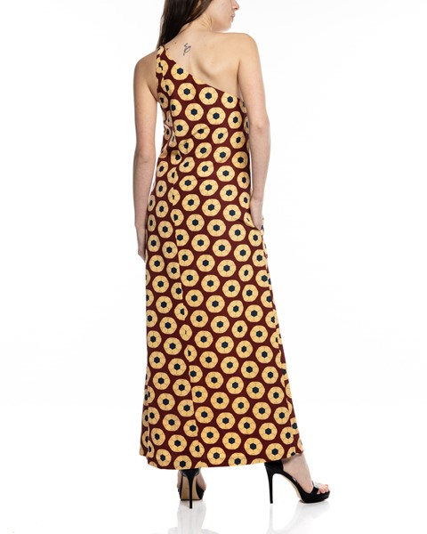 Picture of  SAPPO ONE ARM MAXI DRESS, Picture 5